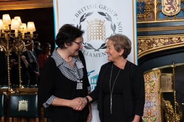 Westminster Parliament Photography for Speakers Rosie Winterton Gordana Comic