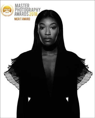 Award Winning Portrait